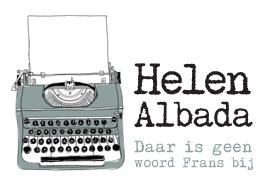 Helen Albada