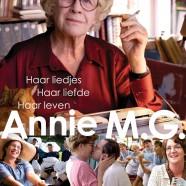 Annie M.G.