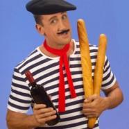 Franse lekkernijen: Morbier