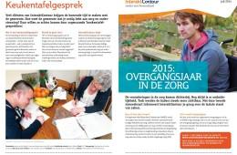 Nieuwskrant InteraktContour