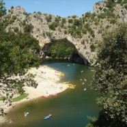 RCN Camping la Bastide en Ardèche