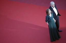 5x het Cannes van Paul Verhoeven
