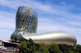 Frans wijnwalhalla: Cité du vin
